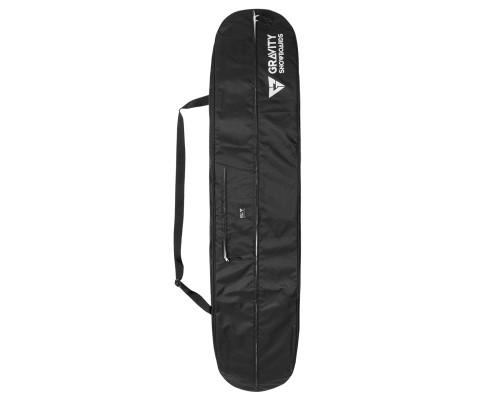 Obal na snowboard GRAVITY ICON JR BLACK 21/22