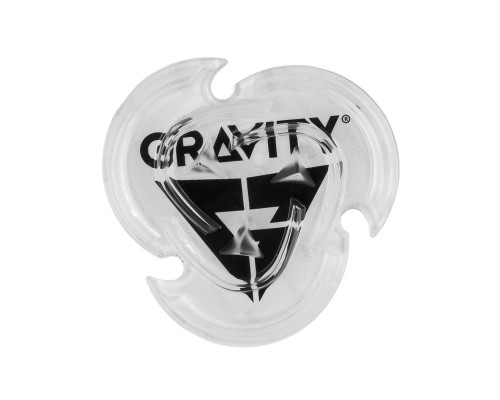 Grip GRAVITY ICON MAT CLEAR 19/20