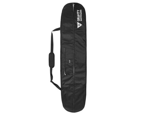 Obal na snowboard GRAVITY ICON BLACK 17/18