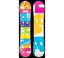 Snowboard RAVEN INFINITY 2017