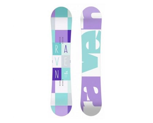 Snowboard RAVEN LAURA 20/21