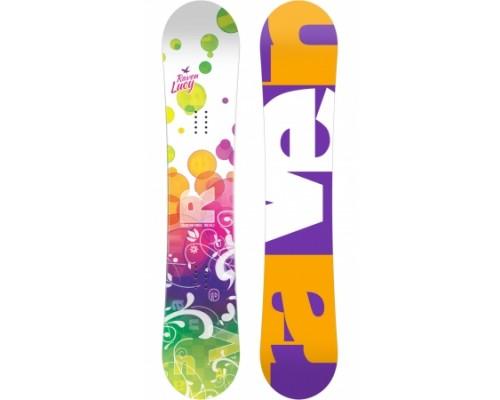 Snowboard RAVEN LUCY JUNIOR 18/19
