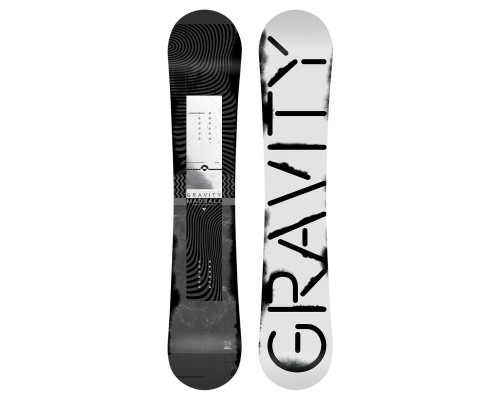 Snowboard GRAVITY MADBALL 18/19