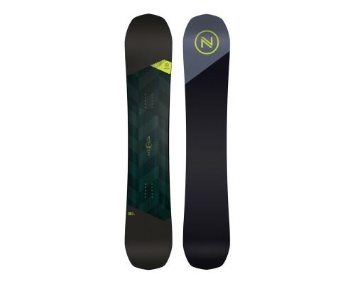Snowboard NIDECKER MERC 19/20