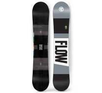 Snowboard FLOW MERC BLACK 16/17