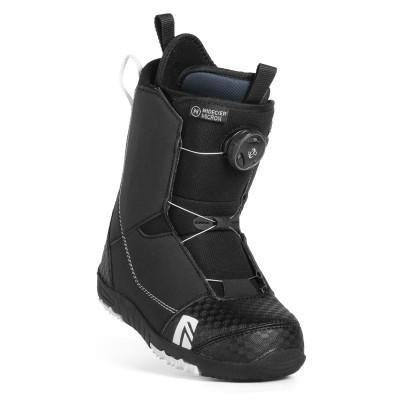 Dětské boty na snowboard