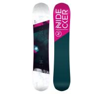 Snowboard NIDECKER MICRON FLAKE 20/21