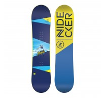 Snowboard NIDECKER MICRON MAGIC 19/20