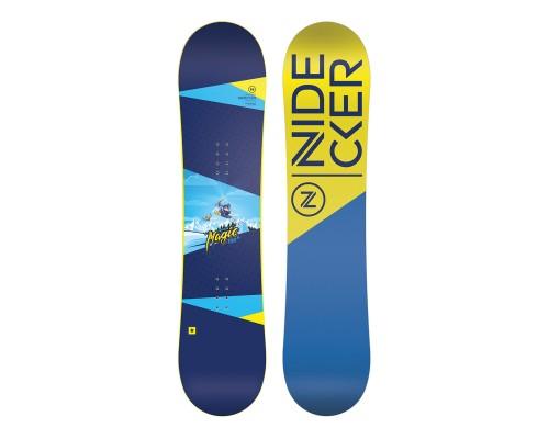 Snowboard NIDECKER MICRON MAGIC 19/20