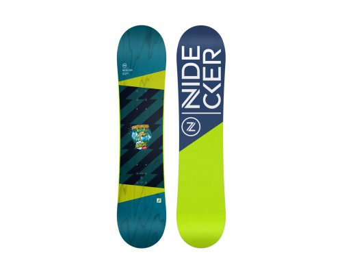 Snowboard NIDECKER MICRON MAGIC 20/21