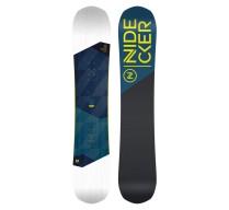 Snowboard NIDECKER MICRON MERC 20/21