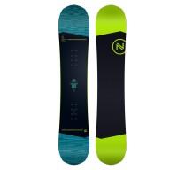 Snowboard NIDECKER MICRON SENSOR 20/21