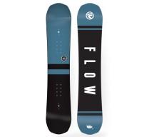 Snowboard FLOW MICRON VERVE 17/18