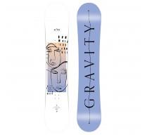 Snowboard GRAVITY MIST 20/21