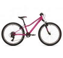 SUPERIOR MODO XC 24 MATTE TEAM PURPLE/PINK 2019