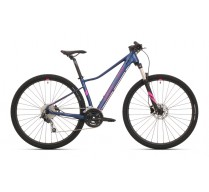 SUPERIOR MODO XC 869 MATTE NIGHT BLUE/PINK 2020