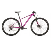 SUPERIOR MODO XP 909 MATTE PURPLE/PINK 2020