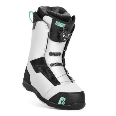 Dámské boty na snowboard