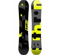 Snowboard PATHRON BLADE 18/19