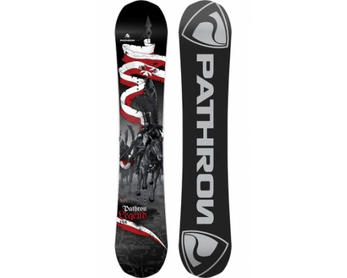 Snowboard PATHRON LEGEND 18/19