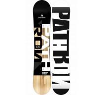 Snowboard PATHRON TT 19/20