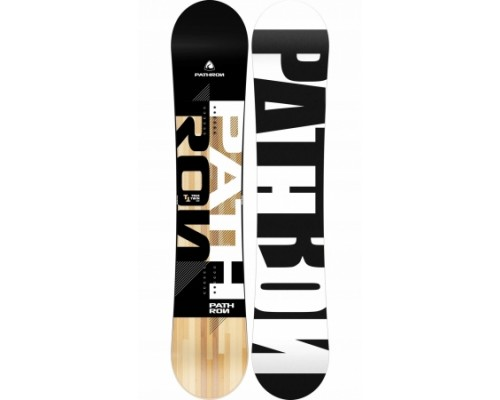 Snowboard PATHRON TT 19/20