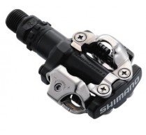 Pedály Shimano PDM520
