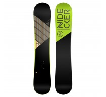 Snowboard NIDECKER PLAY 18/19