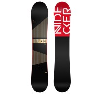 Snowboard NIDECKER PLAY 17/18