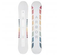 Snowboard ARBOR POPARAZZI CAMBER 20/21