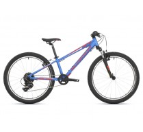 SUPERIOR RACER XC 24 SE MATTE/BLUE/RED 2021