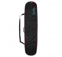 Obal na snowboard GRAVITY RAINBOW BLACK 19/20