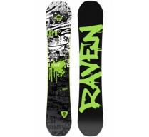Snowboard RAVEN CORE 18/19