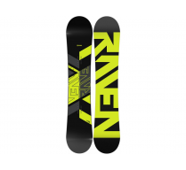Snowboard RAVEN PATROL 20/21