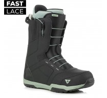 Boty GRAVITY RECON FAST LACE 18/19