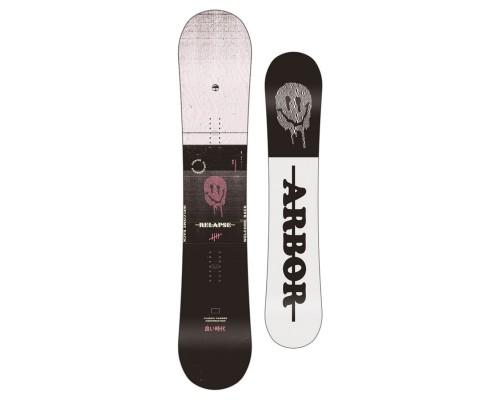Snowboard ARBOR RELAPSE 19/20