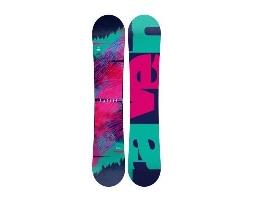 Snowboard RAVEN SATINE 20/21