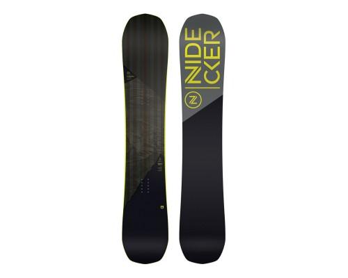 Snowboard NIDECKER SCORE 19/20