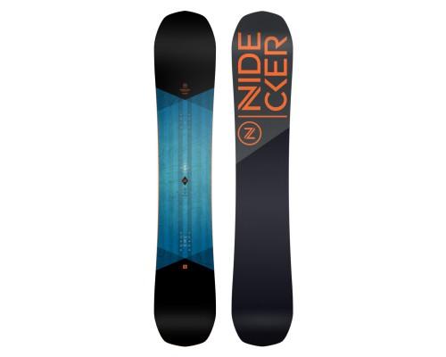 Snowboard NIDECKER SCORE 20/21
