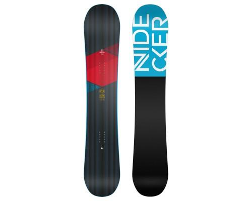 Snowboard NIDECKER SCORE 17/18