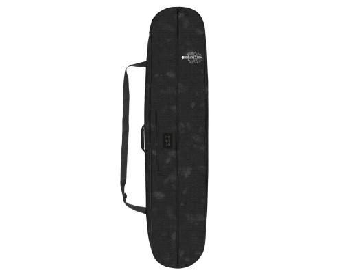 Obal na snowboard GRAVITY SCOUT BLACK DENIM 18/19