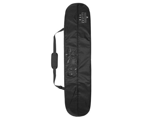 Obal na snowboard GRAVITY SCOUT BLACK MARBLE 17/18