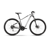 HAIBIKE SEET HARDNINE 3.0 GREY/WHITE/BLACK 2020