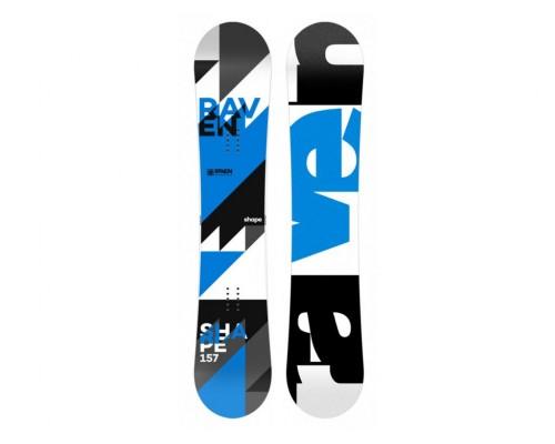 Snowboard RAVEN SHAPE 20/21