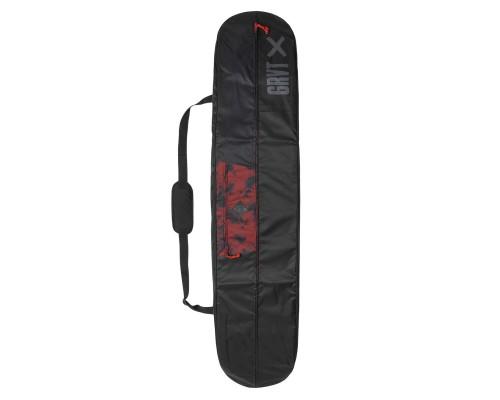 Obal na snowboard GRAVITY SHERIFF BLACK 17/18