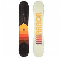 Snowboard ARBOR SHILOH CAMBER 20/21