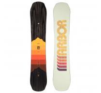 Snowboard ARBOR SHILOH ROCKER 20/21