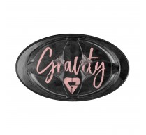 Grip GRAVITY SIRENE MAT BLACK 19/20
