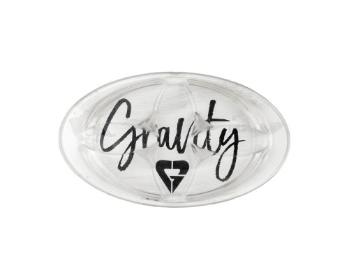 Grip GRAVITY SIRENE MAT CLEAR 18/19