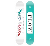 Set FLOW VENUS WHITE, MINX 14/15